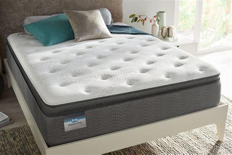 best firm pillow bed pros mattress beautysleep luxury firm pillowtop