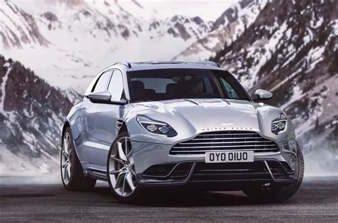 suv aston martin aston martin suv is on its way drive safe and fast
