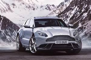 Aston Martin Suv : aston martin suv is on its way drive safe and fast ~ Medecine-chirurgie-esthetiques.com Avis de Voitures