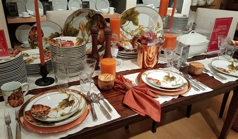 ready  holiday entertaining dining