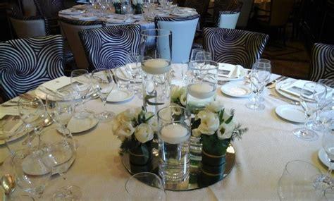 Composizioni Floreali Con Candele by Centrotavola Per Matrimoni Addobbi Floreali Per