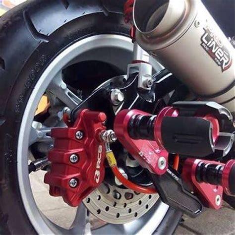 Harga Kas Rem Belakang Rcb jual kaliper cakram belakang rcb piston for yamaha