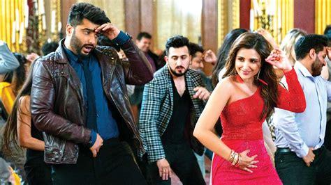 Arjun Kapoor And Parineeti Chopra Starrer 'namaste England