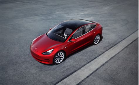 Tesla Increases Model 3 Mid Range Price, Drops Full Self