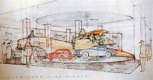 Frank Lloyd Wright's Hoffman Auto Showroom Demolished ...