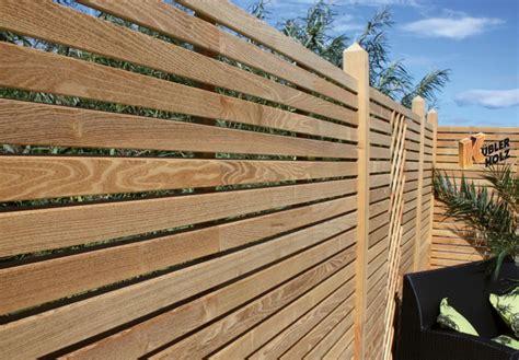 Sichtschutz Garten Robinie by Robinie Rhombus 180 180 Zaun Sichtschutz Robinie