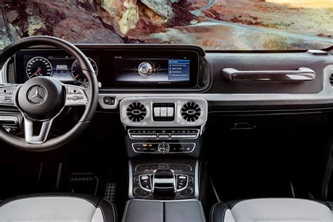 However, it's also among the most expensive, which caters to the company's elite clientele. 2020 Mercedes-Benz G-Class: Review, Trims, Specs, Price, New Interior Features, Exterior Design ...