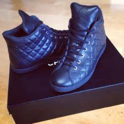 Chanel Men Sneakers Shoes