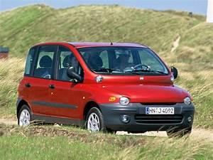 Fiat Multipla Specs  U0026 Photos - 1998  1999  2000  2001  2002  2003  2004