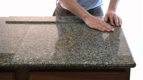 granite tile countertop kitchen diy all home design