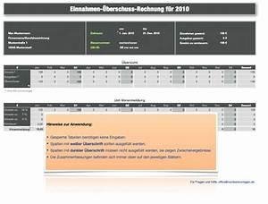 Www Vodafone De Login Rechnung : numbers vorlage einnahmen berschuss rechnung e r 2010 ~ Themetempest.com Abrechnung