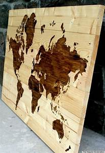 9, Wood, Diy, Ideas, That, Prove, You, Can, Do, Pretty, Cool, Stuff, With, This, Rustic, Material, Photos