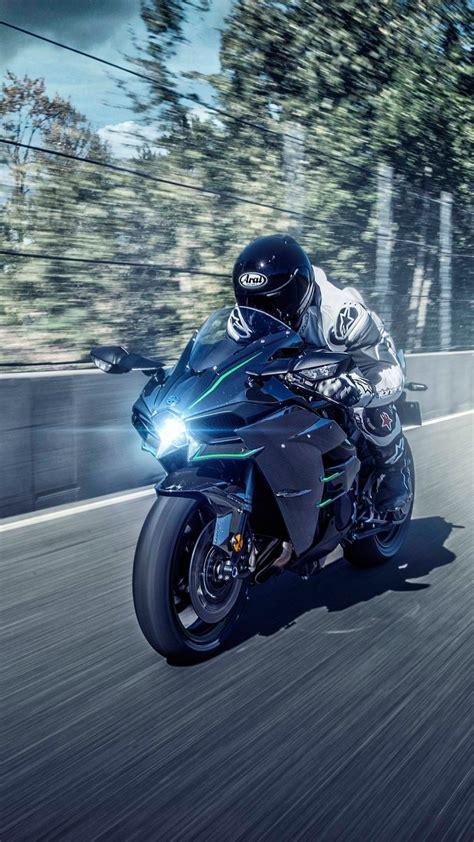 Kawasaki H2 4k Wallpapers by Kawasaki H2 Speed Racing Free 4k Ultra