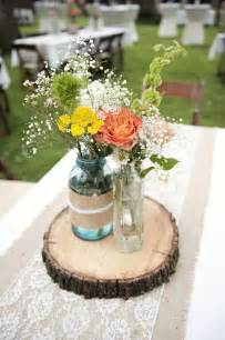 tree stump cake stand memorable wedding rustic wedding decorations