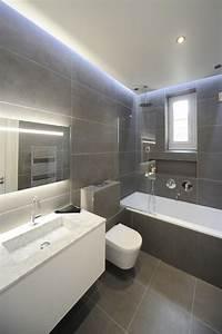 etude et realisation dun projet damenagement interieur With salle de bain d architecte