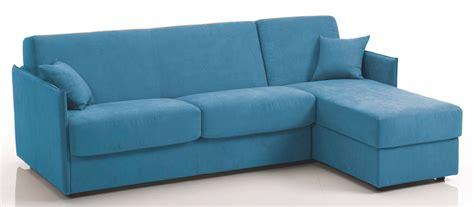 Canap Convertible Microfibre Beautiful Canape Bleu Convertible Images Design Trends