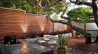 magnificent patio fence design ideas Magnificent Patio Fence Design Ideas - Patio Design #99