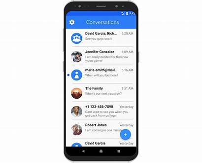 Android App Smartphone Messages Phone Mac Imessages