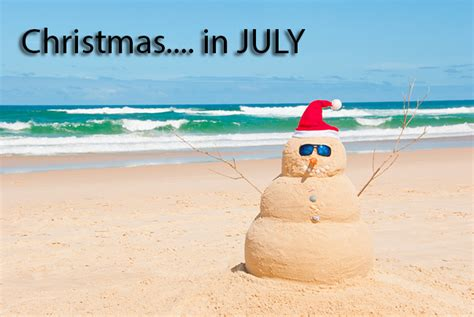 how did christmas in july start in july start your craft sew give list sew news