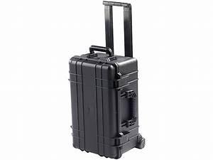 Kleine Koffer Trolleys Günstig : xcase transportkoffer trolley staub und wasserdichter trolley koffer klein ip67 box ~ Jslefanu.com Haus und Dekorationen