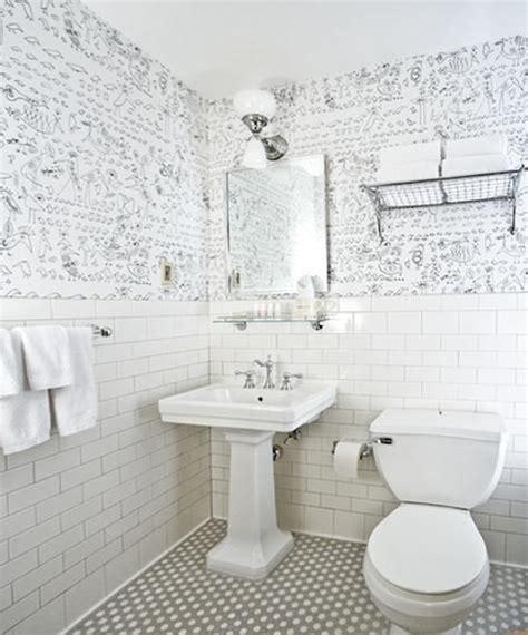 this look soho grand bathroom in new york hotel