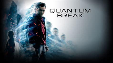 Quantum Break PC Requirements Announced, Free With Xbox