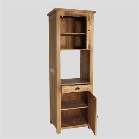 element de cuisine pour four encastrable colonne cuisine en bois pour four cagne made in meubles
