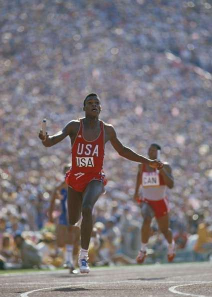 page   greatest male sprinters   time