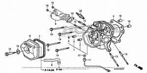 Honda Eu6500is Ac Generator  Jpn  Vin  Easj