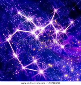 Sagittarius Constellation in Sky