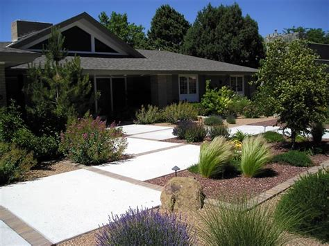 xeriscape front yard picture idea 4 you landscaping xeriscaping