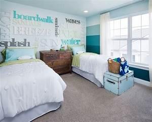 Ideen Wand Streichen : ideen zum jugendzimmer streichen wand streichen ideen ~ Lizthompson.info Haus und Dekorationen