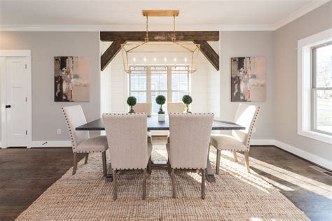 newly built home  farmhouse inspired interiors home