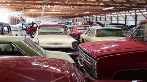 Country Classic Cars Tour