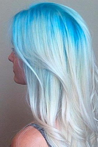Best 25 Vibrant Hair Colors Ideas On Pinterest Velvet