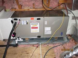 Pictures Of Air Conditioning Installations And Problems