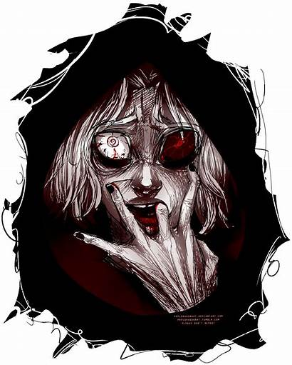Ghoul Tokyo Takizawa Kaneki Deviantart Its Believe