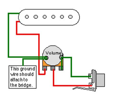 Cbg Wiring Diagram by Totalrojo Guitars Wiring How To For Cigar Box Guitars