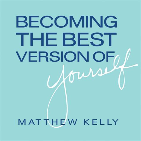 Becoming The Best Version Of Yourself Lighthouse