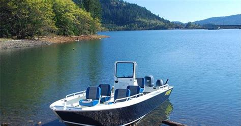 Lake Sport Aluminum Boats For Sale by Wish You Were Here 2015 Center Console Testing At The