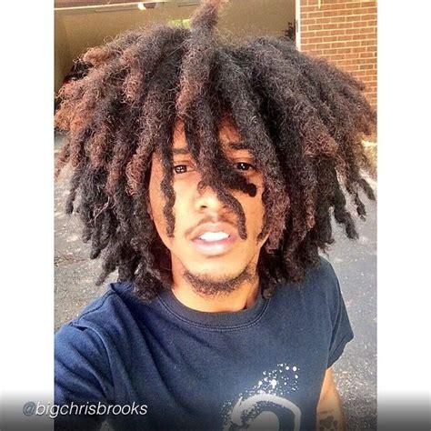images  black men hair  pinterest dreads hairstyles men  curls