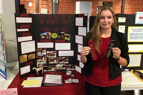 freshmen bring game regional science engineering fair wingspan