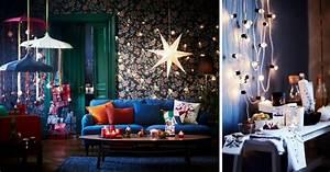 Ikea Deco Noel : ikea no l 2018 d couvrez en exclusivit la collection ~ Melissatoandfro.com Idées de Décoration