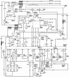 85 Ranger Ignition Wiring Diagram  85  Free Engine Image