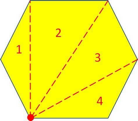 interior angles  regular polygons worksheet edplace