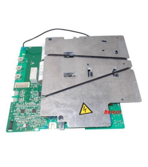 module 233 lectronique puissance plaque induction ix7 brandt sauter de dietrich as0021113