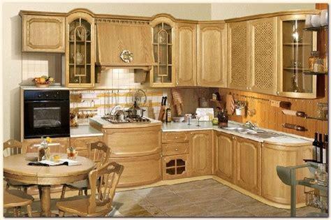 Porte De Cuisine En Bois Brut - cuisine en bois brut cuisine cuisine en bois brut avec