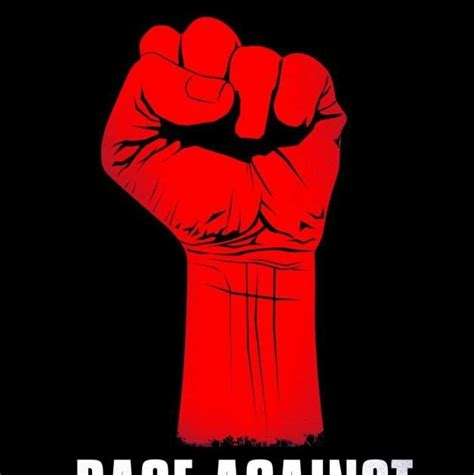 Rage Against The Machine Logo ~ news word