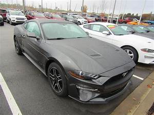 NEW 2019 FORD MUSTANG ECOBOOST PREMIUM VIN 1FA6P8TH4K5129179 - DICK SMITH FORD OF COLUMBIA Dick ...
