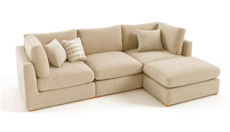 canapé haut de gamme tissu canapé modulable tissu urbantrott com